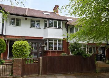 Thumbnail 4 bed property for sale in Park Drive, London