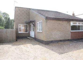 Thumbnail 3 bed property to rent in Chapel Street, Sharnford, Leicestershire