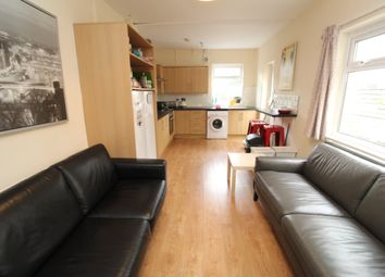 Thumbnail 5 bed property to rent in Mackintosh Place, Roath, Cardiff