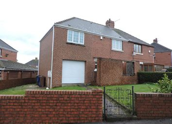 Thumbnail 3 bed semi-detached house for sale in Pilley Lane, Pilley, Barnsley, South Yorkshire