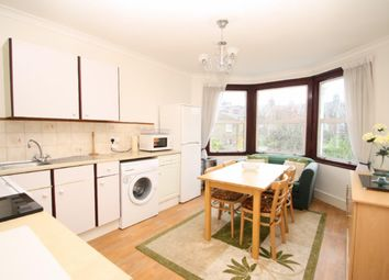 Thumbnail 3 bedroom flat to rent in Willingdon Road, London