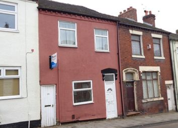 Thumbnail 2 bed flat to rent in St. Michaels Road, Stoke-On-Trent