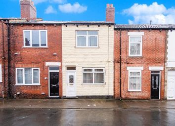 2 bed terraced house for sale in Robbins Terrace, Featherstone, Pontefract WF7
