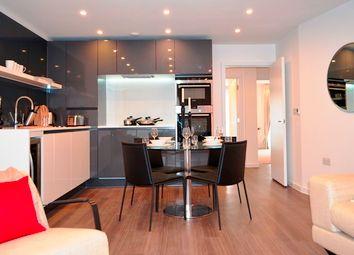 Thumbnail 2 bed flat to rent in Loxford Gardens, Highbury Park, Islington