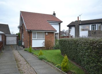 Thumbnail 3 bed detached house for sale in Manor Road, Clayton-Le-Woods, Chorley