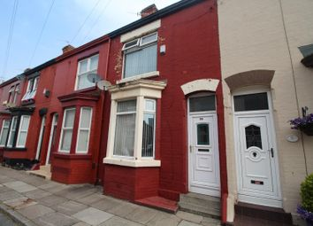 Thumbnail 2 bed property for sale in Oxton Street, Walton, Liverpool