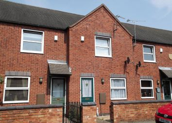 Thumbnail 2 bed terraced house to rent in Broad Street, Bridgtown, Cannock