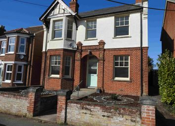 Thumbnail 4 bed detached house to rent in King Georges Avenue, Leiston, Suffolk