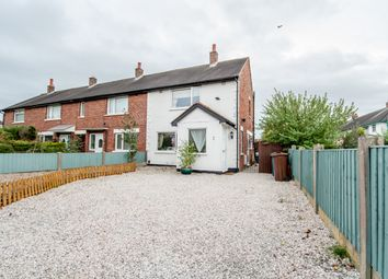 Thumbnail 2 bed end terrace house for sale in Queensway, Warton, Preston