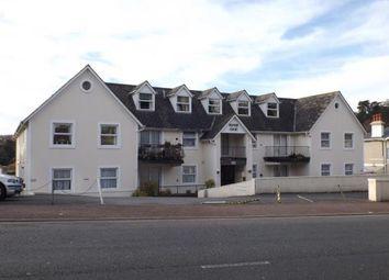 Thumbnail 2 bed flat for sale in 22 Newton Road, Torquay, Devon
