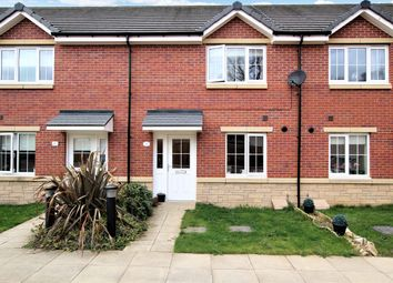 Thumbnail 3 bed terraced house for sale in Kingfisher Court, Motherwell