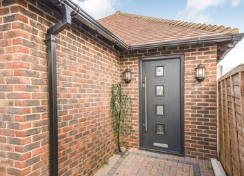 Thumbnail 3 bed detached bungalow for sale in Eastfield Close, Southbourne
