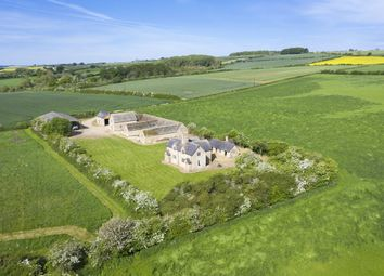 Thumbnail Land for sale in The Lower Court Estate, Chadlington, Chipping Norton, Oxfordshire