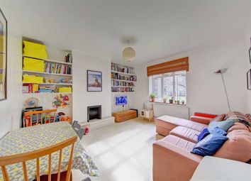 Thumbnail 3 bedroom flat for sale in Purser House, Tulse Hill, Brixton