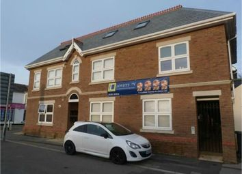 Thumbnail 1 bedroom flat to rent in Ashley Road, Bournemouth, Dorset, United Kingdom