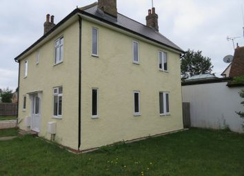 Thumbnail 3 bed detached house to rent in Mynott Court, Church Road, Tiptree, Colchester