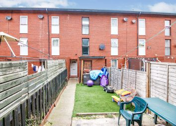 Thumbnail 3 bed town house for sale in Permayne, New Bradwell, Milton Keynes