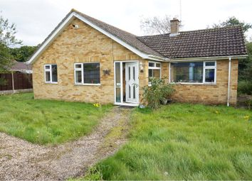 Thumbnail 3 bed detached bungalow for sale in Wyndfields, Swaffham