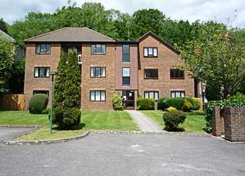 Thumbnail 1 bed flat for sale in Temple Wood Drive, Monson Road, Redhill