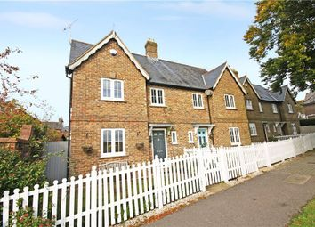 Thumbnail 3 bedroom semi-detached house for sale in Greville Court, Charlton Down, Dorchester
