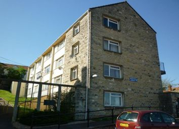 Thumbnail 2 bed flat to rent in Pill, Bristol