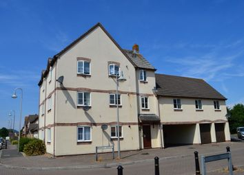 Thumbnail 2 bed property for sale in Market Avenue, St Georges, Weston-Super-Mare