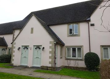 Thumbnail 2 bed terraced house for sale in The Hill, Burford