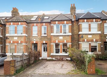 Thumbnail 4 bed semi-detached house for sale in Pepys Road, West Wimbledon, London