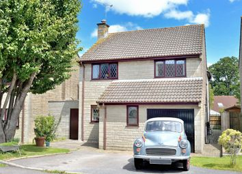 Thumbnail 5 bed detached house to rent in Jesop Close, Gillingham