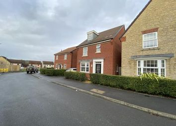 Thumbnail 4 bed detached house for sale in Coxley, Wells, Somerset