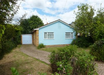 Thumbnail 3 bedroom detached bungalow for sale in Keysers Road, Broxbourne