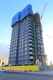 Thumbnail 2 bedroom flat for sale in 4th Floor, West Tower, Glasshouse Gardens, West Tower, Westfield Avenue, Stratford City
