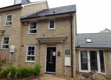 Thumbnail 3 bed semi-detached house to rent in Sovereign Way, Chapel En Le Frith, High Peak