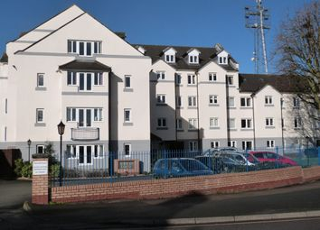 Thumbnail 1 bed flat for sale in Strand Court, Bideford