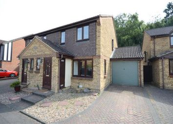 Thumbnail 3 bed semi-detached house for sale in Bruton Way, Bracknell, Berkshire