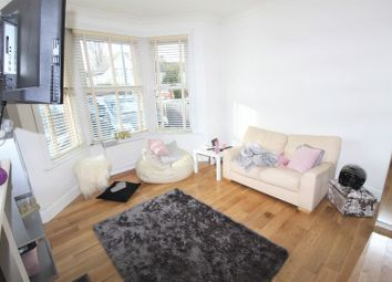 Thumbnail 2 bed flat to rent in East Barnet Road, Barnet