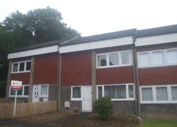Thumbnail 2 bedroom terraced house for sale in Newark Drive, Coltness, Wishaw