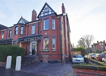 Thumbnail 5 bedroom terraced house for sale in Everett Road, West Didsbury, Manchester