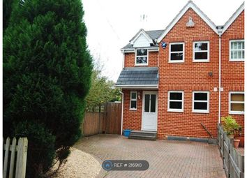 5 bed semi-detached house to rent in Crown Cottages, Egham TW20