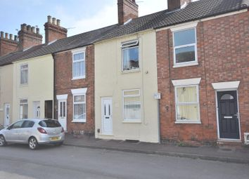 2 bed terraced house for sale in William Street, Newark NG24