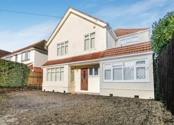 Thumbnail 5 bed detached house to rent in Penn Hill Avenue, Poole