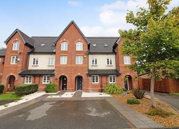 Thumbnail 3 bed town house for sale in Anderby Walk, Westhoughton