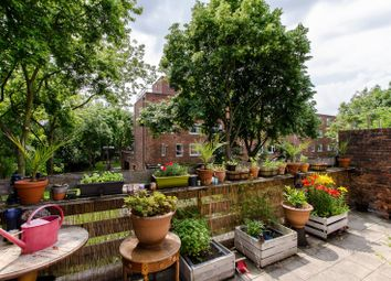 Thumbnail 1 bed flat for sale in Spicer Close, Brixton