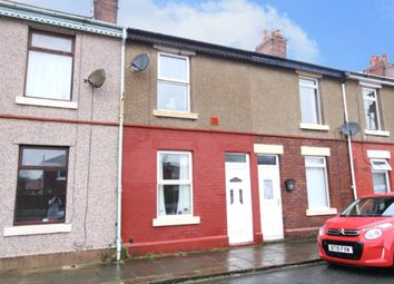 2 bed terraced house for sale in Emerson Street, Lancaster LA1