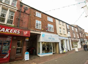 Thumbnail 5 bed flat to rent in Burscough Street, Ormskirk