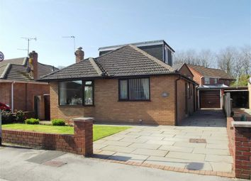 Thumbnail 3 bedroom detached bungalow for sale in Gillow Road, Kirkham, Preston
