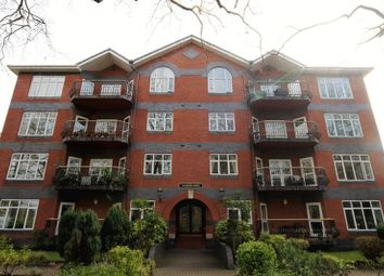 Thumbnail 4 bedroom flat for sale in Mossley Hill Drive, Sefton Park, Liverpool