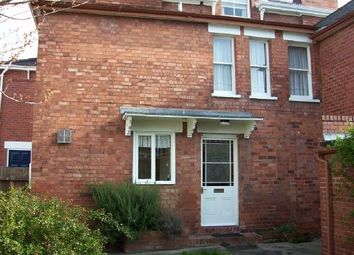 Thumbnail 2 bed flat to rent in Cantilupe Street, Hereford