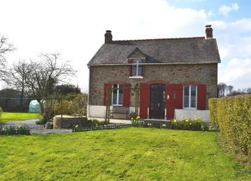 Thumbnail 2 bed detached house for sale in 22210 Coëtlogon, Côtes-D'armor, Brittany, France