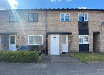 Thumbnail 2 bed maisonette for sale in Chessington Gardens, Springfield Lane, Ipswich